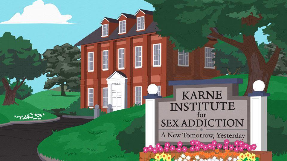 卡恩性瘾研究所