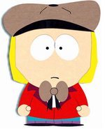 Pip South Park
