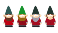Underpants Gnomes