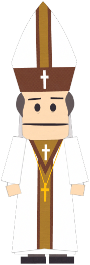 Canadian Bishop