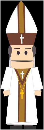 加拿大主教