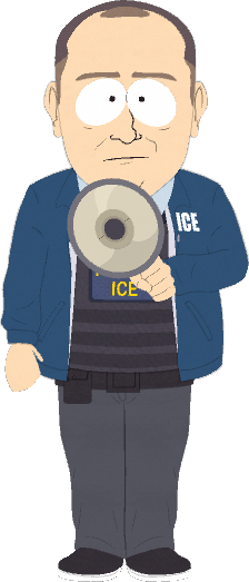 Dave (ICE Officer)