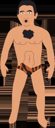 Antonio Banderas Blowup Doll