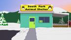 南方公园动物收容所