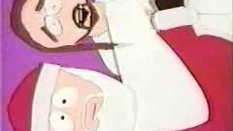 South Park 002 (The Spirit of Christmas (Jesus vs. Santa)