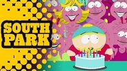 Cartman is Best Friends with These People - SOUTH PARK