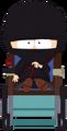 Cut-timmy-ninja