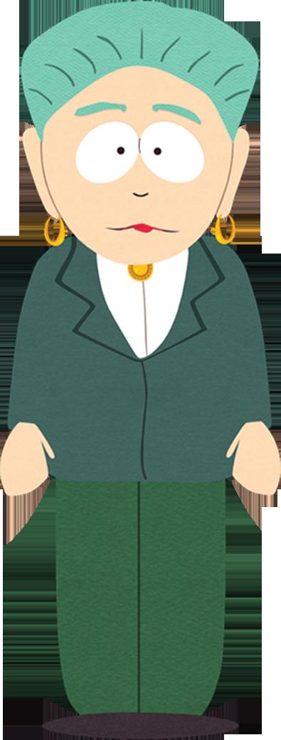 麦克丹尼尔斯市长