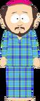 Gerald-pajamas