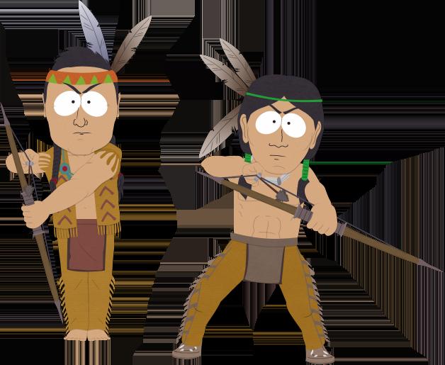 塔蒂喀喀印第安人