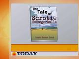 The Tale of Scrotie McBoogerballs (book)