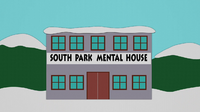 South Park Mental House day
