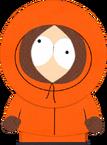 Kenny-vegatable