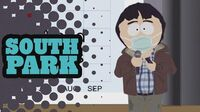 """The Pandemic Special"" Premieres Sept 30 - SOUTH PARK"