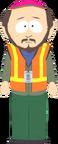 Gerald-amazon-worker