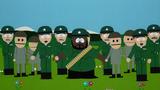 South Park - Bigger, Longer & Uncut-24 39695