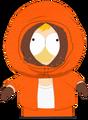 Kenny-cheesing-major-boobage