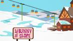 小兔滑雪道