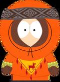 Peruvian Kenny
