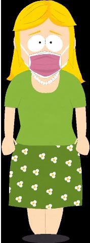 劳拉·塔克