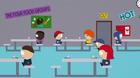 Cafeteria school