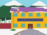 南方公园小学