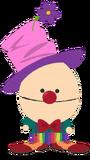 Alter-ego-ike-clown