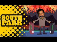 Saddam Hussein is in Hell - SOUTH PARK
