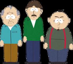 Mr. Garrison Senior's Drinking Buddies.PNG
