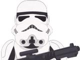 帝国暴风兵
