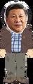Alter-ego-randy-chinese-president-mask