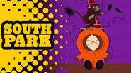 Cartman Gets Hooked On Monkey Fonics - SOUTH PARK