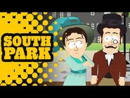 Rehearsing for Randy's New Musical - SOUTH PARK