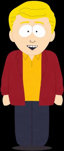 Mr. Harrison