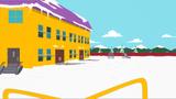 Behind The School