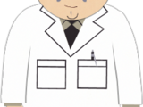 Doctor Lout