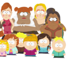 Butters' Kissing Company