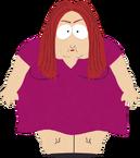 桑德斯太太