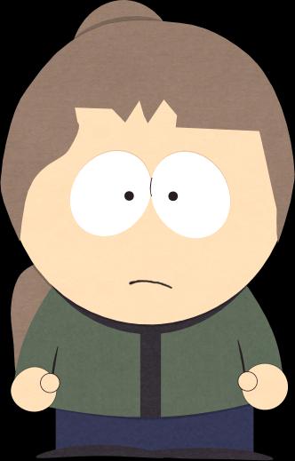 Cartman's Sister (Unaired Pilot)