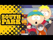 Cartman Drags Butters to Super Phun Thyme - SOUTH PARK