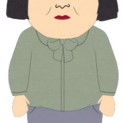 Michaels mom.png