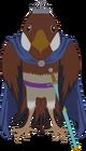 Sparrow Prince