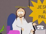 Jesus and Pals