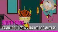 South Park L'Annale du Destin – Trailer de Gameplay - Gamescom 2016