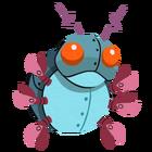 BettleBotChinpokomon