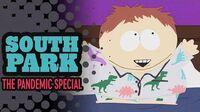 """Eric Cartman - """"Social Distancing"""" (Original Music) - SOUTH PARK"""