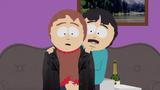 Sharon and Randy