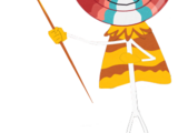 The Lollipop King