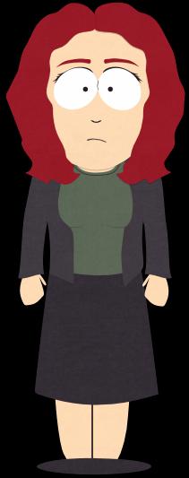 Moira McArthur