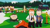 Cartman's Incredible Gift/Script